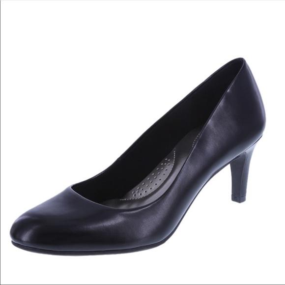 Comfort Plus By Black Pumps Size 13